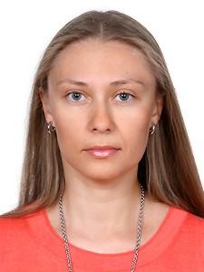 Беспалова Ирина Владимировна