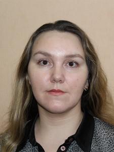 Бодрова Оксана Ивановна
