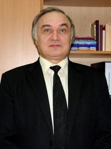 Борков Александр Васильевич