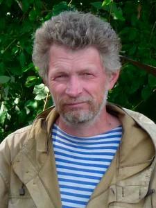 Грибов Николай Николаевич