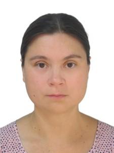 Весельникова Лариса Игоревна