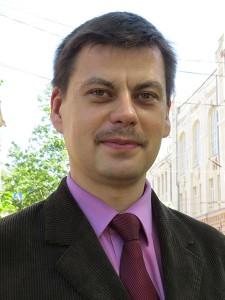 Абидулин Алим Маратович