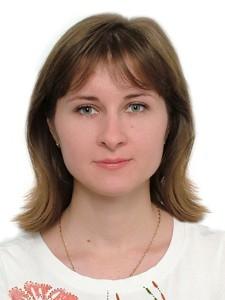 Аюпова Наиля Иршатовна