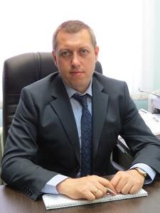 Голубин Роман Викторович