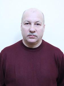 Егоров Геннадий Валентинович